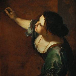 Inspiration has to find you working_Self-portrait_as_the_Allegory_of_Painting_(La_Pittura)_-_Artemisia_Gentileschi